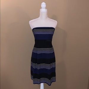 NWT - OLD NAVY strapless dress